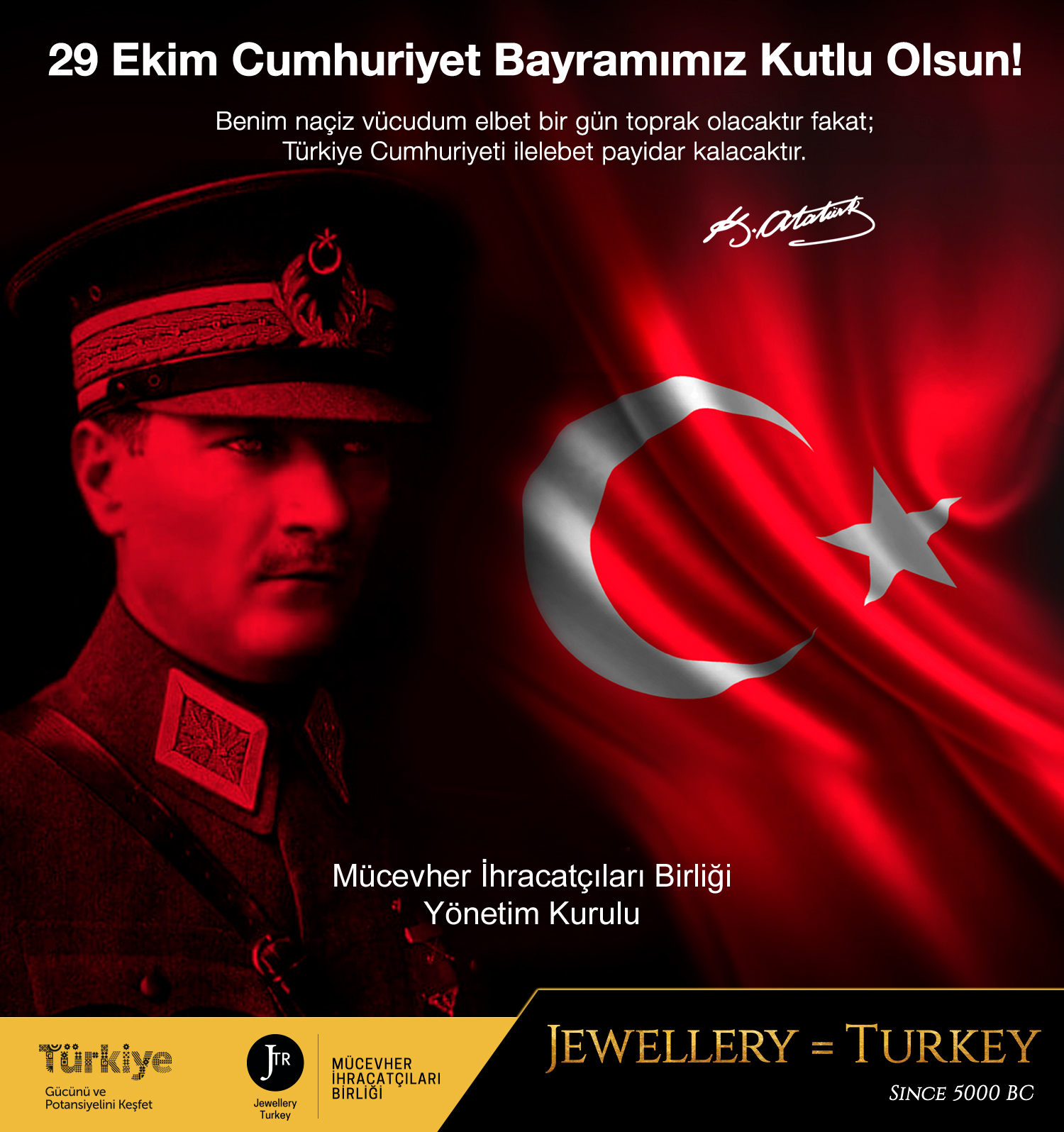 Cumhuriyet Bayramımız Kutlu Olsun 25