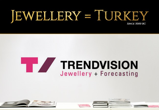 Trendvision Jewellery + Forecasting was in Turkey for JTR's Members